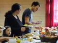 Kinderhaus Ahoi lädt zum Schlemmen ein