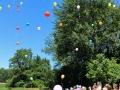 Tschüss Ballone